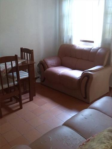 ref.: 63801 - casa em praia grande, no bairro mirim - 2 dormitórios