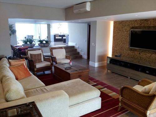 ref.: 639 - apartamento em bertioga, no bairro riviera de são lourenço - 4 dormitórios