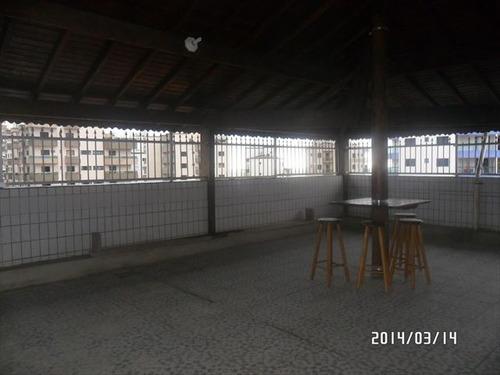 ref.: 639000 - apartamento em praia grande, no bairro ocian - 1 dormitórios