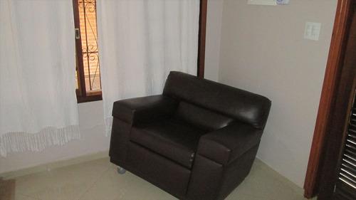 ref.: 6400 - casa em itanhaém, no bairro cibratel 2 - 5 dormitórios