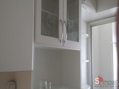 ref.: 6414 - apartamento em sao paulo, no bairro vila guilherme - 2 dormitórios