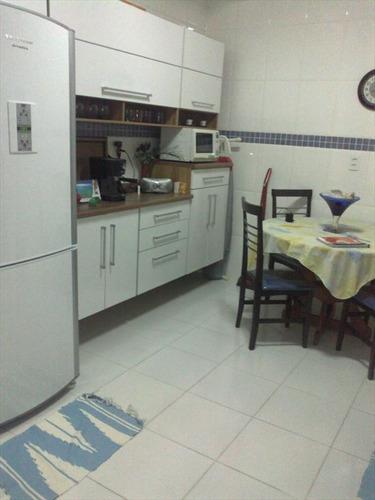 ref.: 6414 - casa em praia grande, no bairro guilhermina - 2