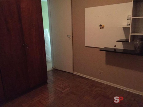 ref.: 6416 - apartamento em sao paulo, no bairro santana - 2 dormitórios