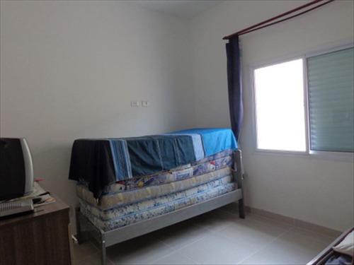 ref.: 642 - casa em praia grande, no bairro caicara - 3 dormitórios