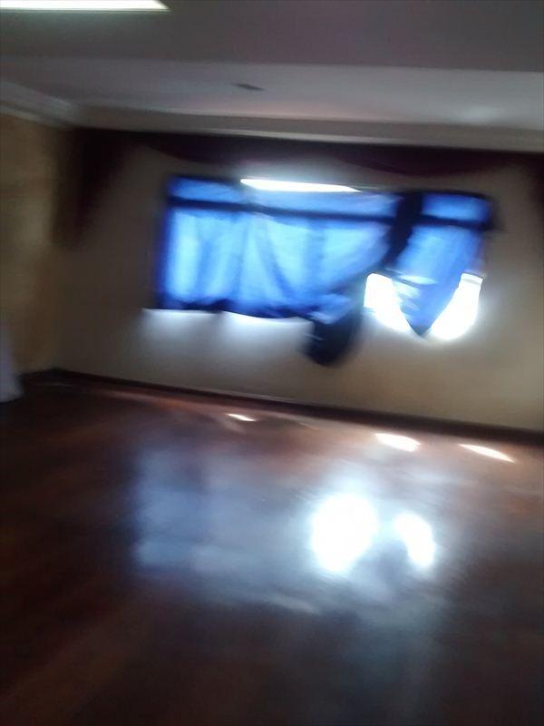 ref.: 6421 - casa em sao paulo, no bairro vila maria alta - 3 dormitórios