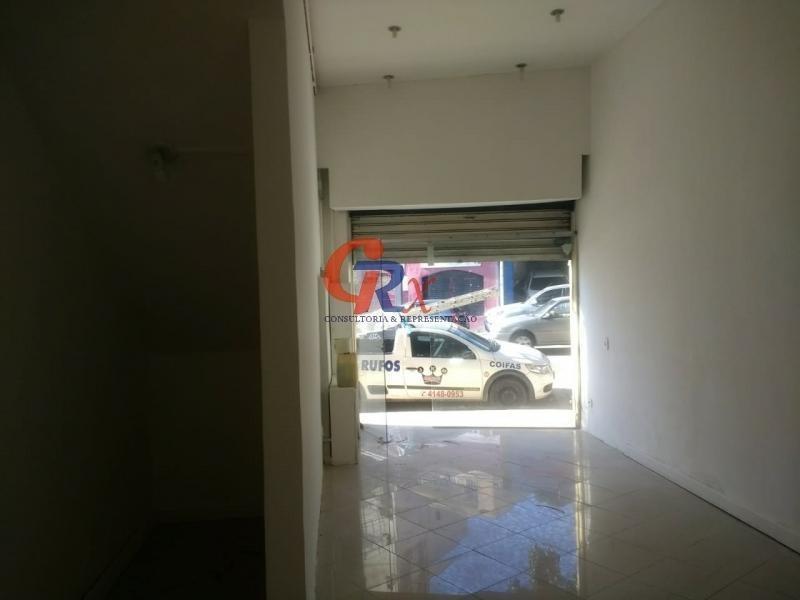 ref.: 6425 - salao em osasco para aluguel - l6425