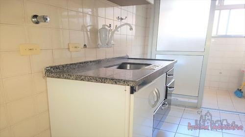 ref.: 6430 - apartamento em sao paulo, no bairro barra funda - 2 dormitórios