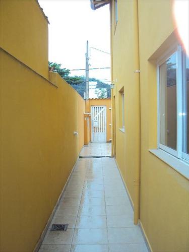 ref.: 6433 - casa condomínio fechado em praia grande, no bai