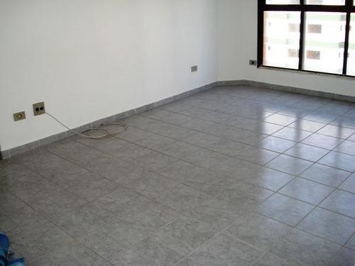 ref.: 643700 - apartamento em praia grande, no bairro boqueirao - 1 dormitórios