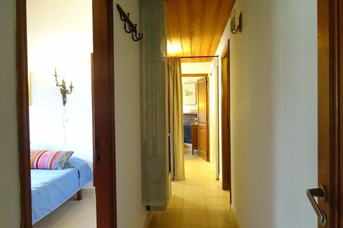 ref: 644 - casa en alquiler, pinamar - zona bosque