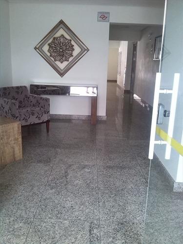 ref.: 64401 - apartamento em praia grande, no bairro tupi - 2 dormitórios