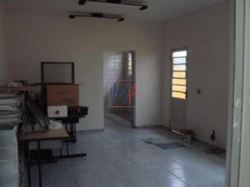 ref 6441  prédio comercial - bem localizado vila romana com 15 salas e 713 m2 a.c. 2 vagas de garagem - 6441