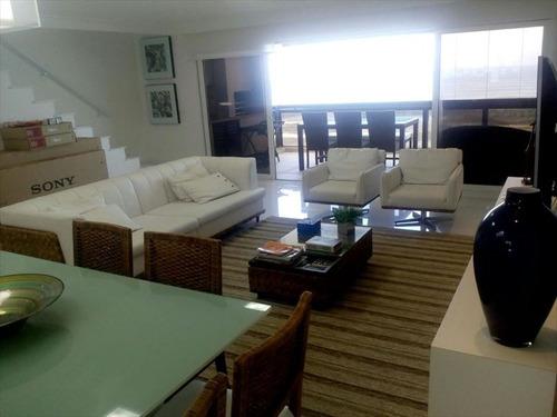 ref.: 645 - apartamento em bertioga, no bairro riviera de são lourenço - 4 dormitórios