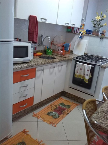ref.: 64701 - apartamento em praia grande, no bairro ocian - 2 dormitórios