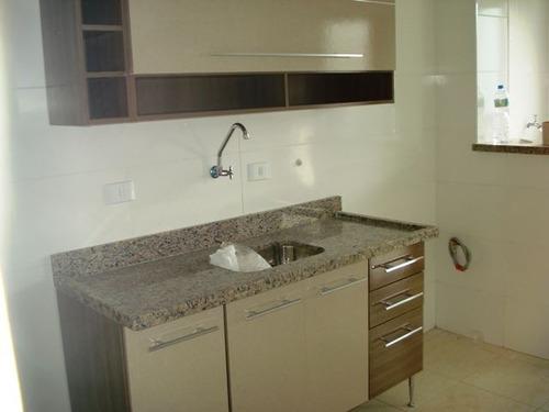 ref.: 648000 - apartamento em praia grande, no bairro aviacao - 2 dormitórios