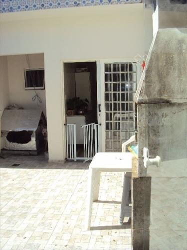 ref.: 6490 - casa em praia grande, no bairro canto do forte