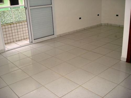 ref.: 649900 - casa em praia grande, no bairro boqueirao - 4 dormitórios