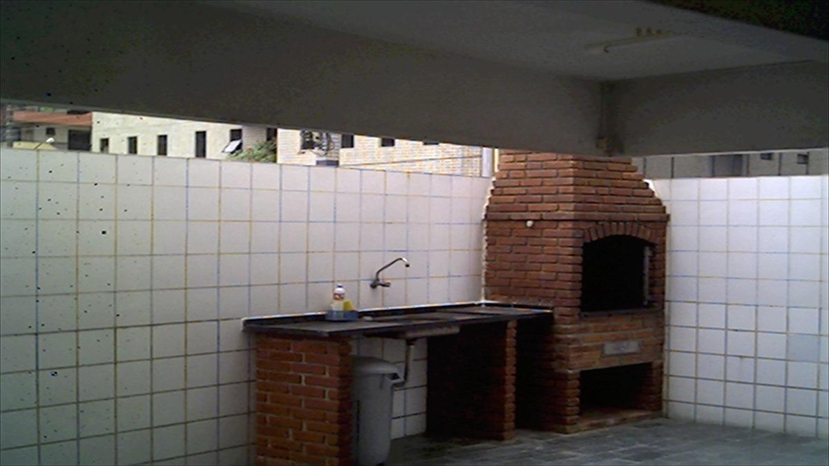 ref.: 65 - apartamento em praia grande, no bairro aviacao - 2 dormitórios