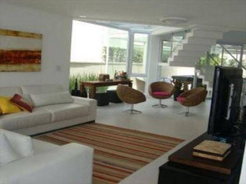ref.: 65 - casa condomínio fechado em bertioga, no bairro hanga roa - 4 dormitórios