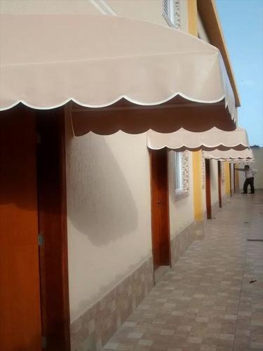 ref.: 6500 - casa condomínio fechado em praia grande, no bai