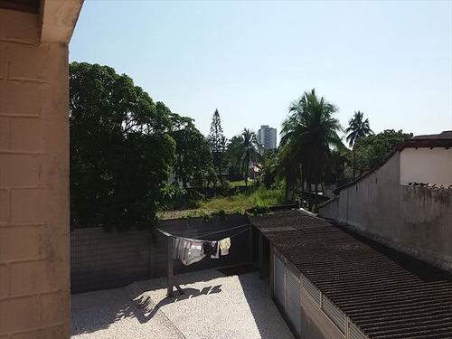 ref.: 651 - apartamento em mongaguá, no bairro vila atlantica - 1 dormitórios