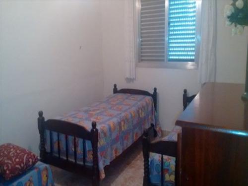 ref.: 654 - apartamento em praia grande, no bairro maracana - 1 dormitórios