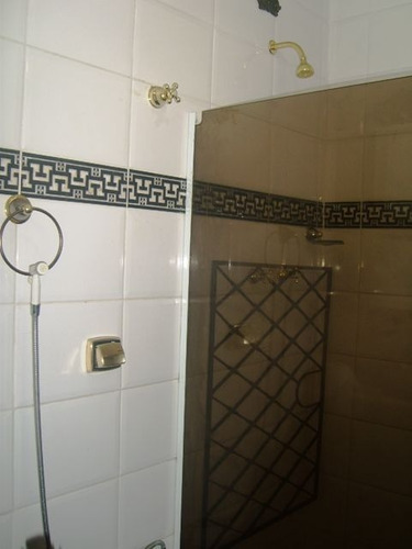 ref.: 6542 - casa em santos, no bairro boqueirao - 2 dormitórios