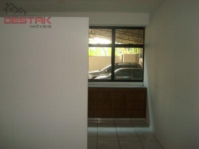 ref.: 655 - sala em jundiaí para aluguel - l655