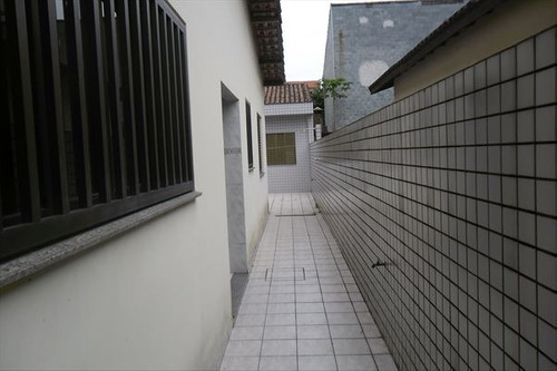 ref.: 657 - casa em praia grande, no bairro forte - 3 dormitórios
