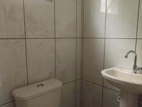 ref.: 658 - casa condomínio fechado em itanhaem, no bairro cibratel ii - 3 dormitórios