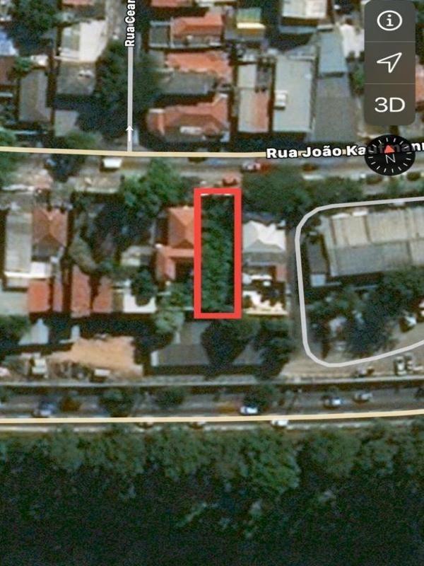 ref.: 6594 - terreno em osasco para aluguel - l6594