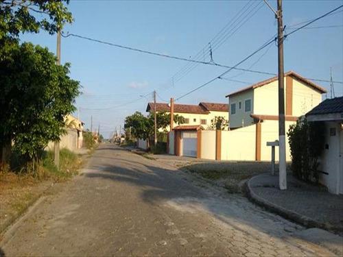 ref.: 660 - terreno em itanhaem, no bairro tupy