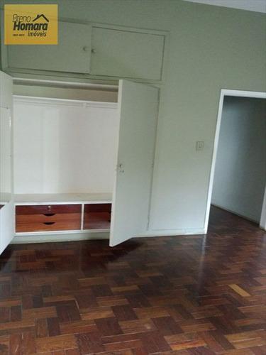 ref.: 6609 - apartamento em sao paulo, no bairro santa cecilia - 2 dormitórios