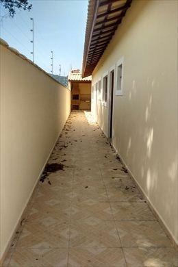 ref.: 66306 - casa em itanhaem, no bairro nossa senhora do sion - 2 dormitórios
