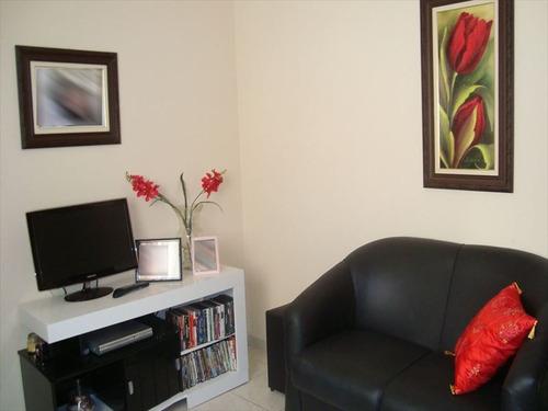 ref.: 664 - apartamento em praia grande, no bairro boqueirao