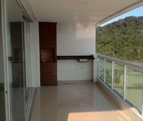 ref.: 664000 - apartamento em praia grande, no bairro canto do forte - 3 dormitórios