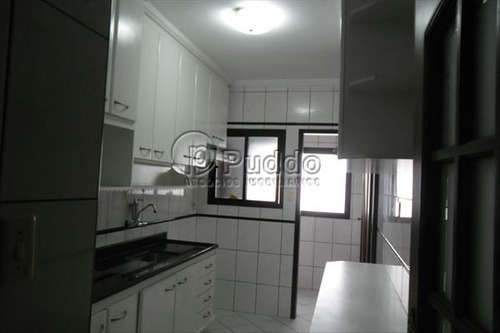 ref.: 665 - apartamento em praia grande, no bairro forte - 2 dormitórios