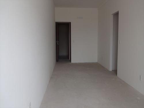 ref.: 6656 - apartamento em santos, no bairro jose menino - 2 dormitórios
