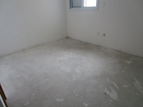 ref.: 6658 - apartamento em santos, no bairro jose menino - 3 dormitórios