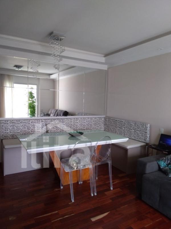 ref.: 666 - apartamento em osasco para venda - v666