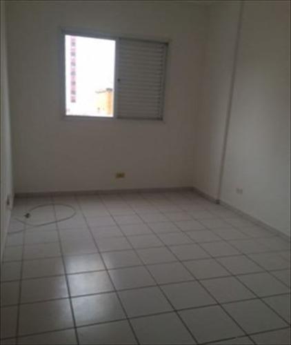 ref.: 667000 - apartamento em praia grande, no bairro canto do forte - 2 dormitórios
