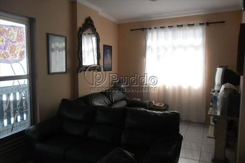ref.: 668 - apartamento em praia grande, no bairro boqueirão - 2 dormitórios