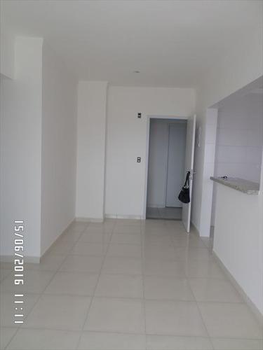 ref.: 668300 - apartamento em praia grande, no bairro tupi - 1 dormitórios