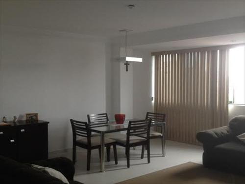ref.: 6692 - apartamento em santos, no bairro embare - 2 dormitórios