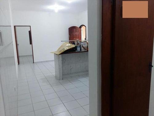 ref.: 670 - casa em mongagua, no bairro florida mirim - 2 dormitórios