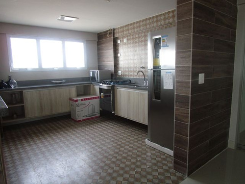 ref.: 6704 - apartamento em santos, no bairro vila rica - 1 dormitórios