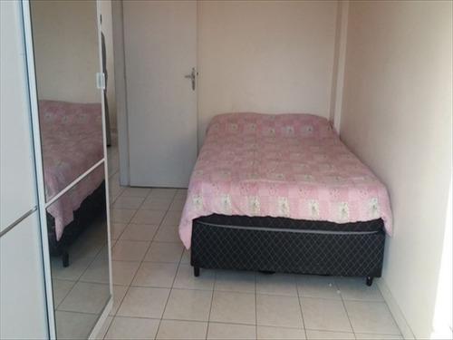 ref.: 671 - apartamento em praia grande, no bairro caicara - 2 dormitórios