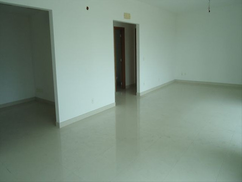 ref.: 6727 - apartamento em santos, no bairro boqueirao - 3 dormitórios
