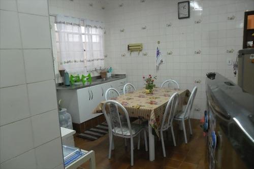 ref.: 673 - casa em praia grande, no bairro forte - 2 dormitórios