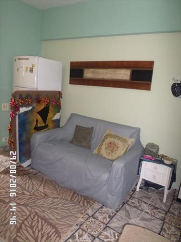ref.: 673900 - apartamento em praia grande, no bairro boqueirao - 1 dormitórios